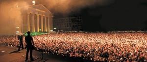 Bild: Pressefoto des Veranstalters des Schlossgrabenfest in Darmstadt